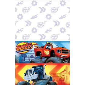 Blaze and the Monster Machines Tablecover