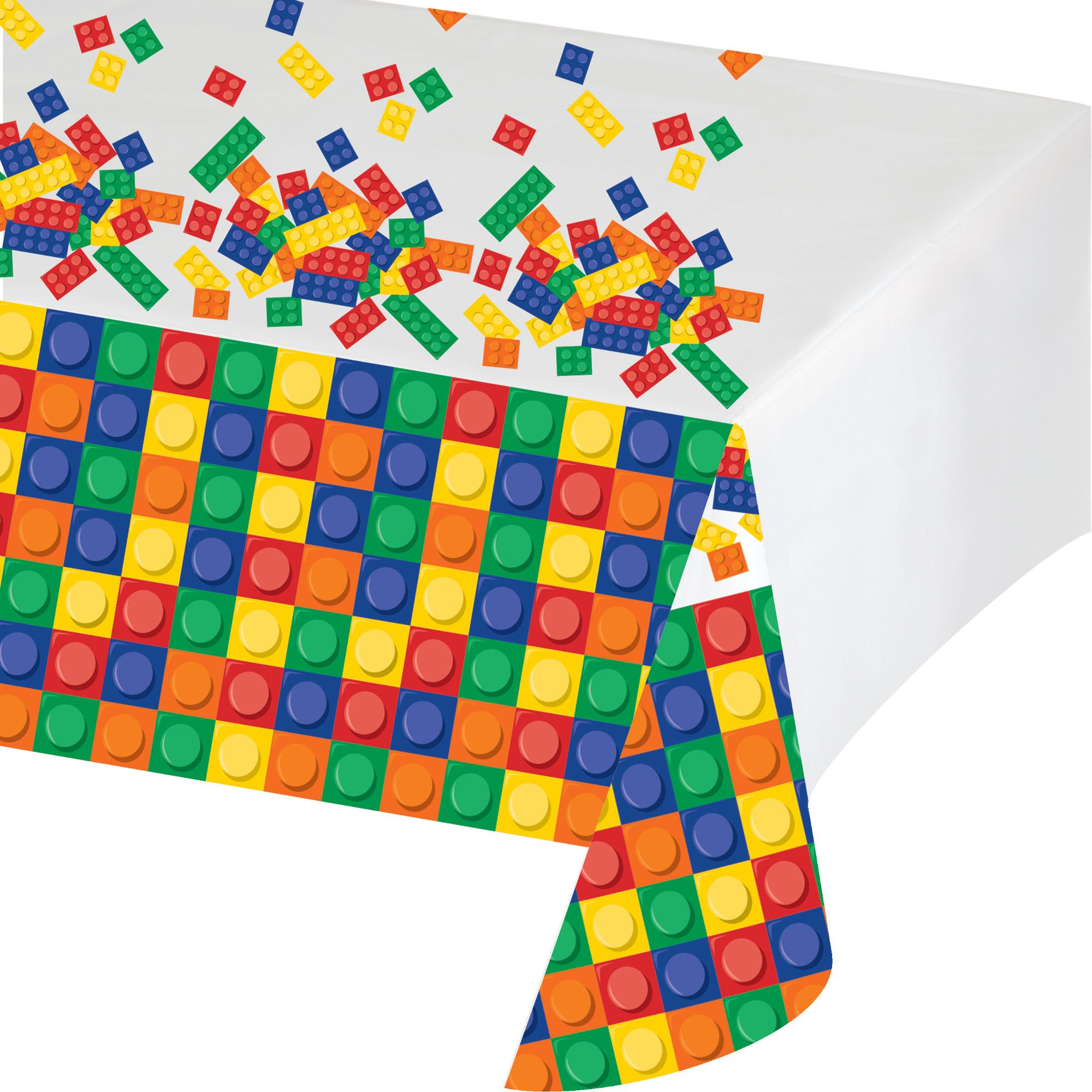 Block Party Table Cover (Each) BB315252