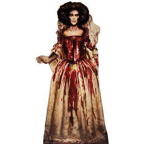 Bloody Mary Cardboard Standup (Each)