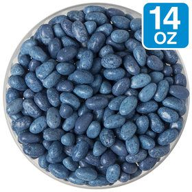 Blue Jelly Beans 14 oz Bag (Each)