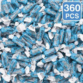 Blue Raspberry Frooties Tootsie Rolls (360 Pieces)