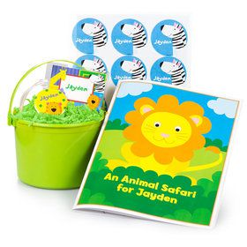Boys Easter Personalized Kit (Each)