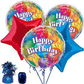 Brilliant Balloons Balloon Kit