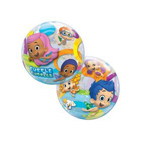"Bubble Guppies 22"" Balloon (Each)"