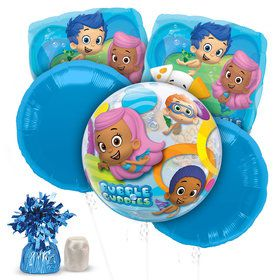 Bubble Guppies Balloon Kit (Each)