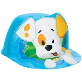 Bubble Guppies Hat