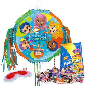 Bubble Guppies Pinata Kit (Each)