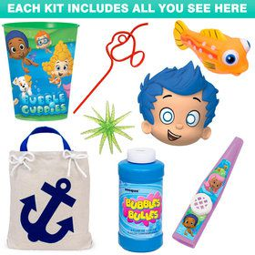 Bubble Guppies Ultimate Favor Kit (Each)