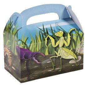 Bug Favor Box (12-pack)