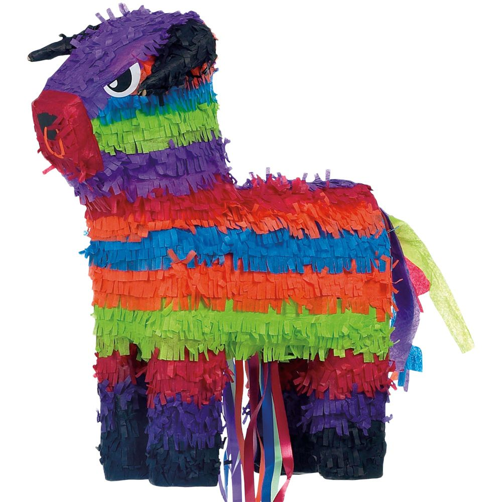 Bull Pinata - Party Supplies