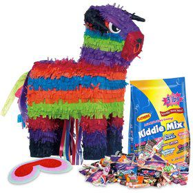 Bull Pinata Kit (Each)