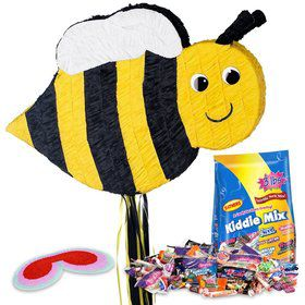Bumble Bee Pinata Kit
