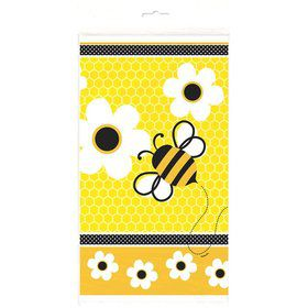 Bumble Bee Table Cover (Each)
