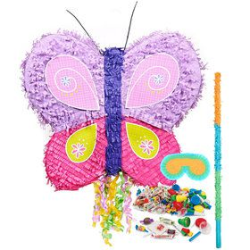 Buterfly Pinata Kit