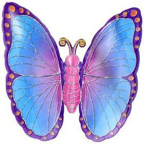 Butterfly Balloon (each)