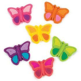 Butterfly Gummy Candy (46 Count)