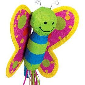 Butterfly Pinata (each)
