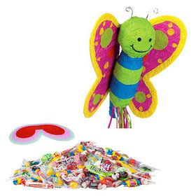 Butterfly Pinata Kit