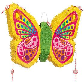 Butterfly Popout Pinata