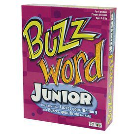 Buzz Word Jr