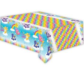 Care Bears Plastic Tablecover (1)