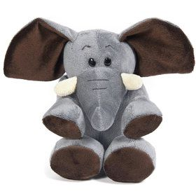 Plush Elephant (Each)
