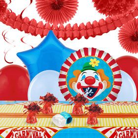 Carnival Games Deco Kit
