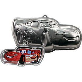 Cars Cake Pan (each)