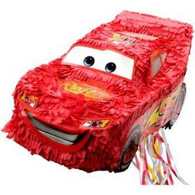 Cars - The Movie Pinata (each)