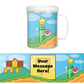 Cart Brothers Personalized Favor Mugs (Each)