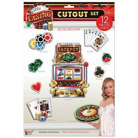 Casino Cutouts (12)