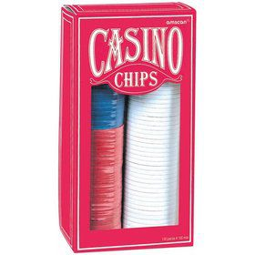 Casino Party Poker Chip Set (Each)