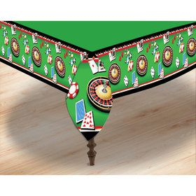 Casino Table Cover