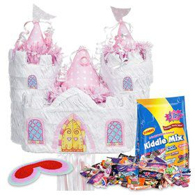 Castle Pinata Kit