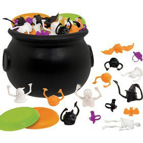 Cauldron of Favors (55 Count)
