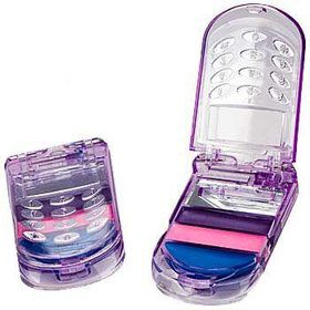 Cell Phone Lipgloss (6-pack)