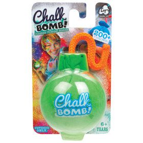 Chalk Bomb (Each - Assorted Colors)