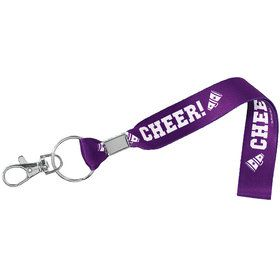 Cheer Lanyard Favors (8 Count)