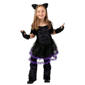 Child Cat-itude Costume
