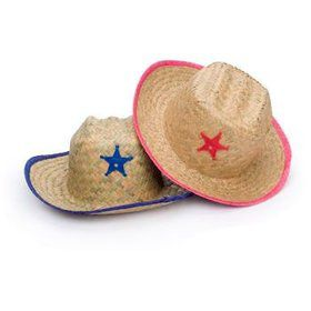 Child Cowboy Hat (Each)