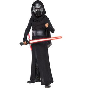 Child Deluxe Star Wars Episode VII Ren Costume