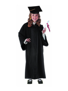 Child Graduation Robe (Each)