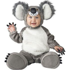 Child Koala Kutie Costume