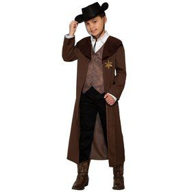 Child New Sheriff In Town Costume