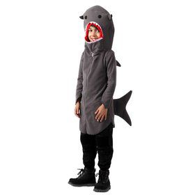 Child Shredder the Shark Costume