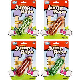 Chinese Jump Rope (each)