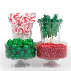 Christmas Candy Buffet Kit (Each)