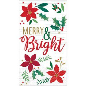 Christmas Wishes Guest Towels (16)