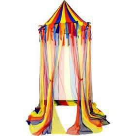 Circus Canopy Tent (each)