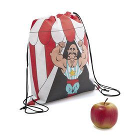 Circus Drawstring Backpack (12)